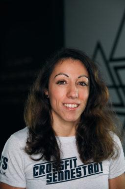 Maribela Oliveira Bernardo