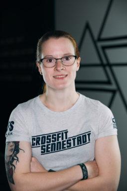 Tamara Ossege-Fischer