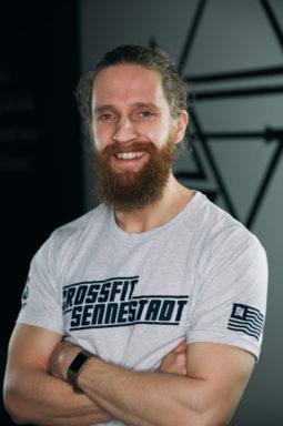 Benedikt Schirrmeister
