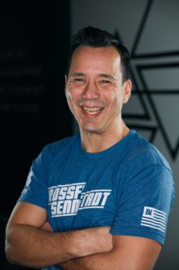 Robin Oliveira Bernardo