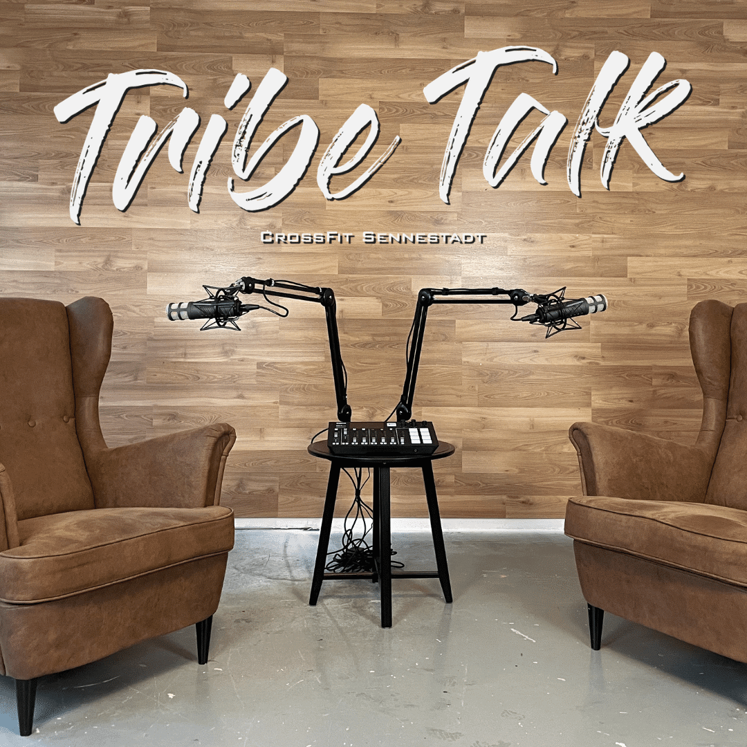 TribeTalk - Podcast